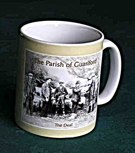 Guarlford Jubilee mug