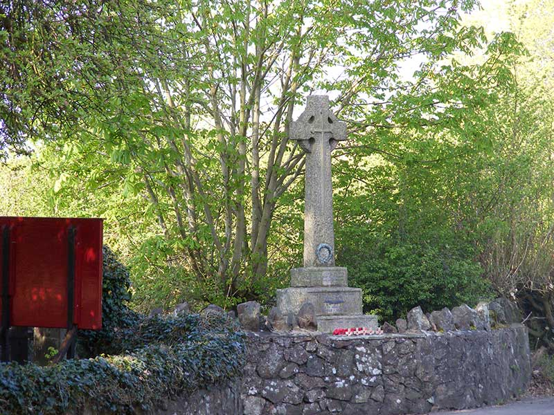 Guarlford War Memorial
